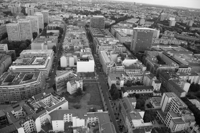 נדלן אירופה ברלין